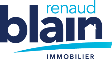 Renaud Blain Immobilier
